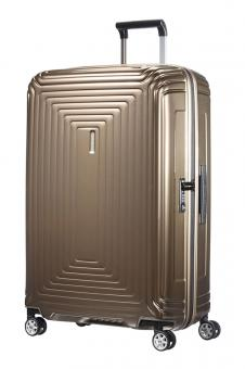 Samsonite Neopulse Spinner 75/28 Metallic Sand