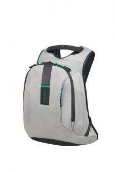 "Samsonite Paradiver Light Rucksack M mit Tabletfach 10.1"" Jeans Grey"