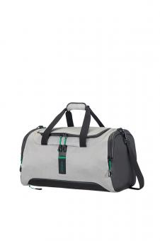 Samsonite Paradiver Light Reisetasche - Duffle 51cm Jeans Grey