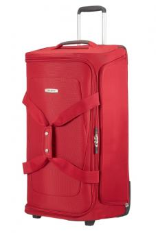 Samsonite Spark SNG Duffle Wheeled 2 Rollen 77cm Red