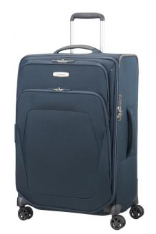 Samsonite Spark SNG Spinner 67cm eweiterbar Blue