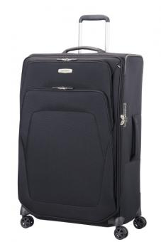 Samsonite Spark SNG Spinner 79cm eweiterbar Black
