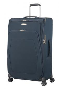 Samsonite Spark SNG Spinner 79cm eweiterbar Blue
