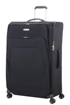 Samsonite Spark SNG Spinner 82cm eweiterbar Black