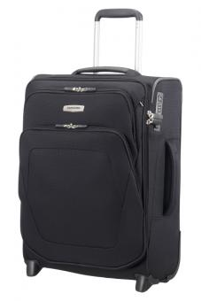 Samsonite Spark SNG Upright 55x40cm erweiterbar Black