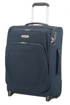 Samsonite Spark SNG Upright 55x40cm erweiterbar Blue