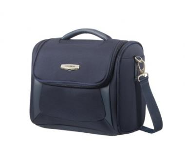 Samsonite X'Blade 3.0 Beauty Case blue