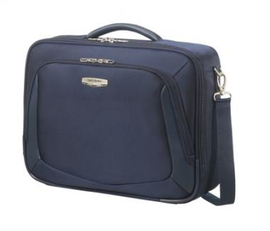 "Samsonite X'Blade 3.0 Laptop Schultertasche 16"" Blue"