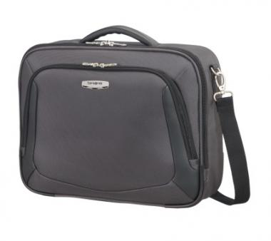 "Samsonite X'Blade 3.0 Laptop Schultertasche 16"" Grey/Black"