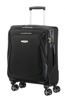 Samsonite X'Blade 3.0 Spinner 55cm Strict Cabin black