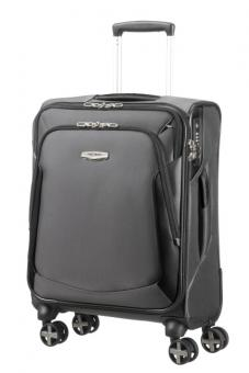 Samsonite X'Blade 3.0 Spinner 55cm Strict Cabin grey/black