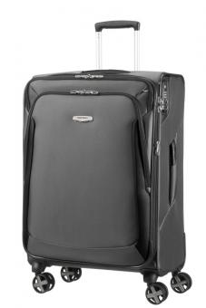 Samsonite X'Blade 3.0 Spinner Erweiterbar 71cm grey/black