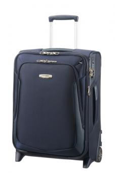 Samsonite X'Blade 3.0 Upright Erweiterbar 55cm blue
