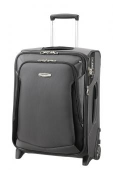 Samsonite X'Blade 3.0 Upright Erweiterbar 55cm grey/black