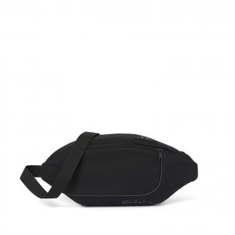 satch Cross Hip Bag All Black
