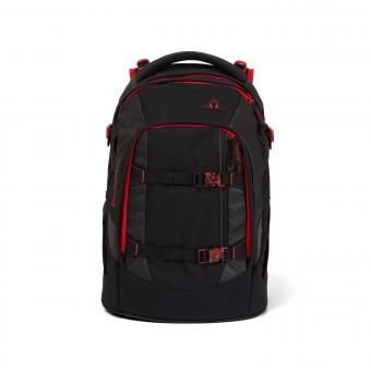 satch pack Schulrucksack *Back to School Kollektion 2020* Fire Phantom