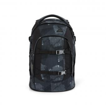 satch pack Schulrucksack *Back to School Kollektion 2020* Infra Grey