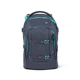 satch pack Schulrucksack *Back to School Kollektion 2020* Mint Phantom