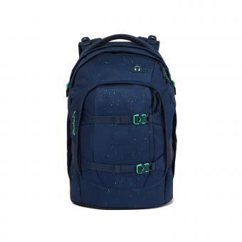 satch pack Schulrucksack *Back to School Kollektion 2020* Space Race