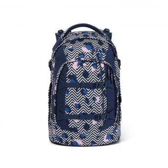 satch pack Schulrucksack *Back to School Kollektion 2020* Stoney Mony