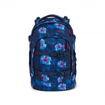 satch pack Schulrucksack *Back to School Kollektion 2020* Waikiki Blue