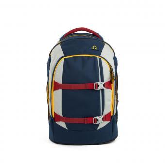 satch pack Schulrucksack Flash Hopper