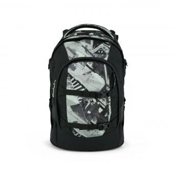 satch pack Schulrucksack Frame Game