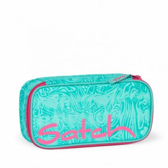 satch Schlamperbox 2020 Aloha Mint