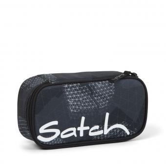 satch Schlamperbox *Back to School Kollektion 2020* Infra Grey