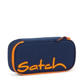 satch Schlamperbox *Back to School Kollektion 2020* Toxic Orange