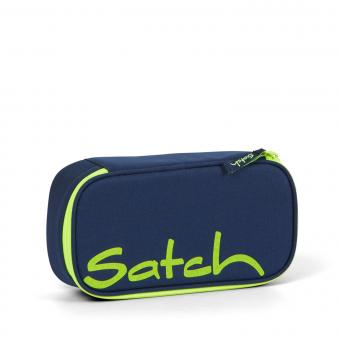 satch Schlamperbox *Back to School Kollektion 2020* Toxic Yellow