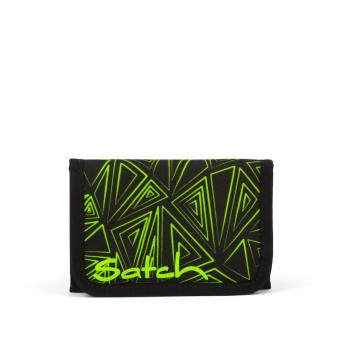 satch Geldbeutel Green Bermuda