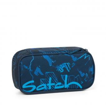 satch Schlamperbox 2020 Blue Compass