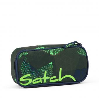 satch Schlamperbox 2020 Infra Green