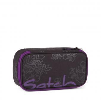 satch Schlamperbox 2020 Purple Hibiscus