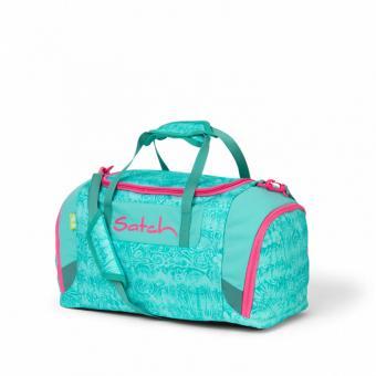 satch Sporttasche *2020* Aloha Mint