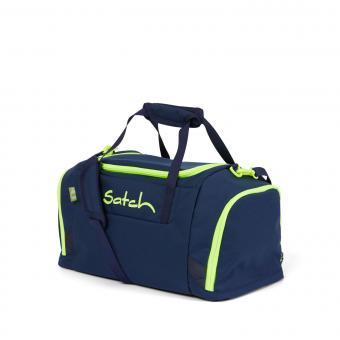 satch Sporttasche *Back to School Kollektion 2020* Toxic Yellow