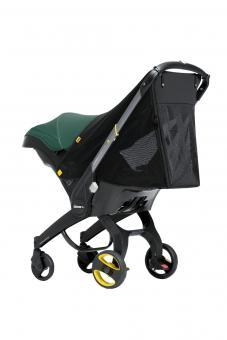 Simple Parenting Doona Accessoires 360° Sonnen- und Insektenschutz