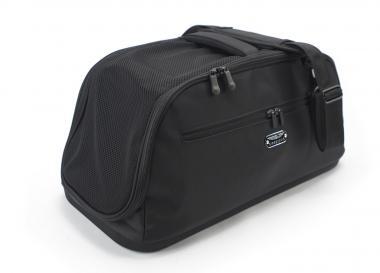 Sleepypod Air Hundetragetasche Katzentragetasche gemäß IATA Jet Black