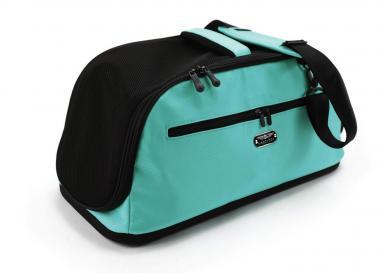 Sleepypod Air Hundetragetasche Katzentragetasche gemäß IATA Robin Egg Blue