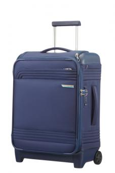 Samsonite Smarttop Upright 55cm Blue