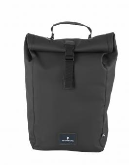 Stainberg Monsun Urban Courier Backpack schwarz