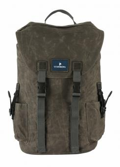 Stainberg Torrent Mountain Backpack grey
