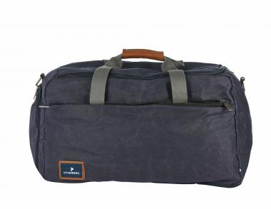 Stainberg Torrent Travel Twin Bag navy