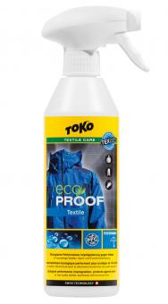 Step by Step TOKO Eco Textile Proof 500 ml