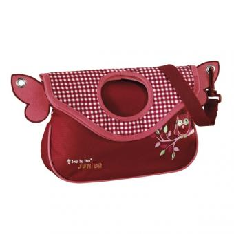 Step by Step Junior Alpbag Girls Cute Owl
