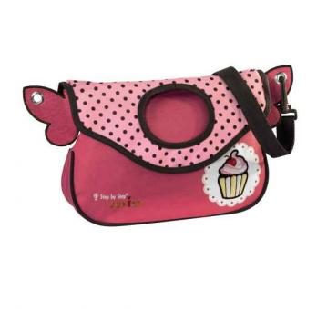 Step by Step Junior Alpbag Girls Sweet Cake