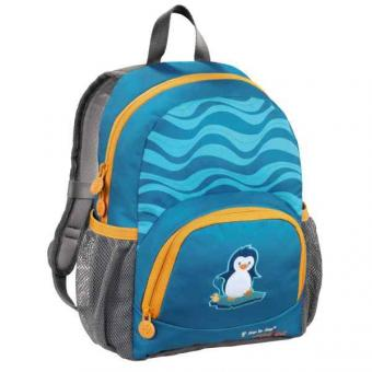 Step by Step Junior Dressy Kindergartenrucksack Little Penguin