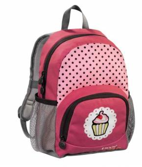 Step by Step Junior Dressy Kindergartenrucksack Sweet Cake