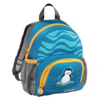 Step by Step Junior Little Dressy Kindergartenrucksack Little Penguin